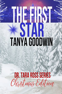 The First Star -- Tanya Goodwin